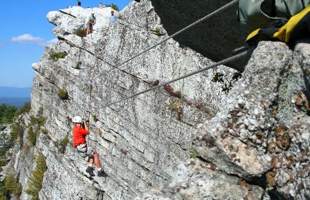 Rock Climbing in Rishikesh Rock Climbing New Jersey
