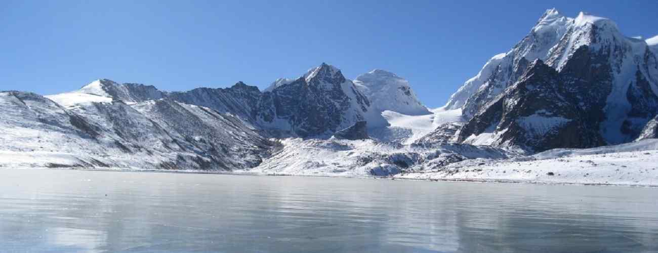 Sikkim - Gangtok - Darjeeling